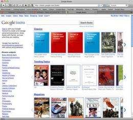 Friend or foe? Google, indie book sellers team up (AP)
