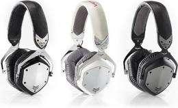 Gadgets: Crossfade LP headphones look, feel good and deliver