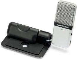 Gadgets: Studio quality audio on the go