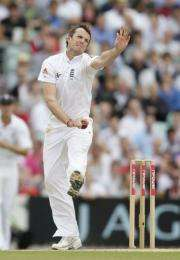 Graeme Swann, James Anderson, Kevin Pietersen and Steven Finn are said to have built up sizeable followings on Twitter