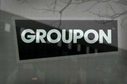 Groupon said its subscribers had grown to 50 million from just two million at the beginning of 2010