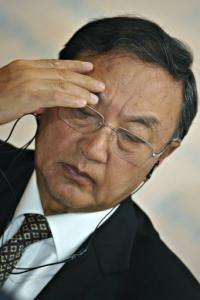 he founder of Chinese IT giant Lenovo,  Liu Chuanzhi