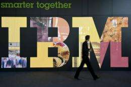 IBM is helping cities worldwide get