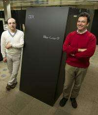 IBM Researchers Develop Energy Efficient Method to Analyze the Quality of Data at Record Speeds