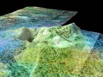 Image: Sotra Facula, Titan