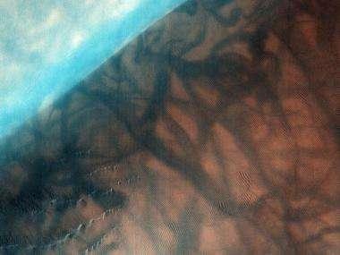 Image: Tattooed Mars