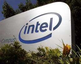 Intel buys McAfee for $7.7B in push beyond PCs (AP)