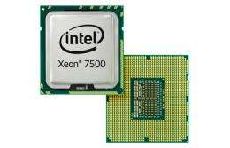 Intel Xeon 7500 processor series
