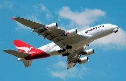 John Hansman on the Qantas A380 engine blowout