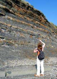 Jurassic 'burn-down' events and organic matter richness in the Kimmeridge Clay Formation
