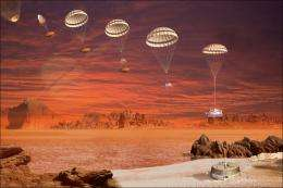 Land Ho! Huygens Plunged to Titan Surface 5 Years Ago