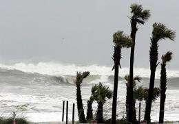 La Nina is the opposition condition of El Nino