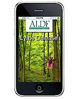 Lyme Disease 'App' For iPhone Developed by Yale School of Public Health