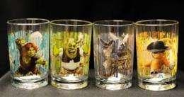 McDonald's pulls 12M cadmium-tainted Shrek glasses (AP)