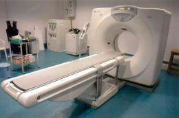Medical Physicists: CT Scans Safe