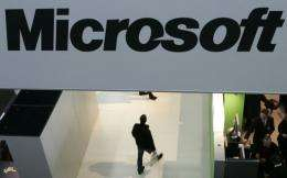 Microsoft has announced it has settled a patent duel with cloud computing firm Salesforce.com
