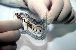 Nano-based RFID tags could replace bar codes