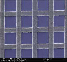Dry printing of nanotube patterns to any surface could revolutionize microelectronics