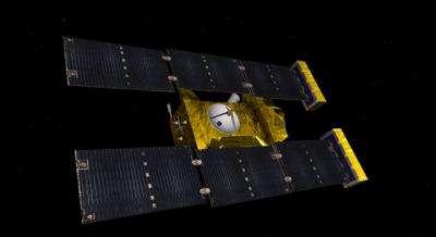 NASA Stardust Adjusts Flight Path for Comet Meetup