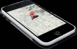 New report analyzes online location privacy