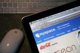 News Corp. plans a relaunch this year of MySpace