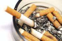New test allows individualized profiles of cigarette smoking