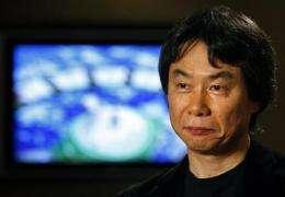Nintendo aims to get consoles in schools (AP)