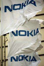 Nokia took the top spot in a 'green guide' released by Greenpeace