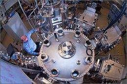 NREL's New Robots Scrutinize Solar Cells