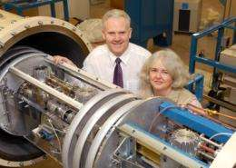 Queen's helps produce archaeological 'time machine'