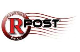 RPost on Wednesday accused Switzerland's postal service of intentionally violating patented technology