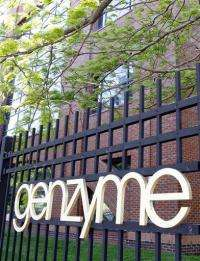 Sanofi-Aventis to buy Genzyme for $20.1 bln cash (AP)