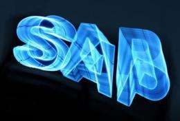 SAP subsidiary TomorrowNow recovered and copied massive amounts of Oracle software