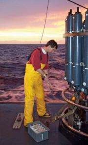 Scientist Takes Comprehensive Look at Human Impacts on Ocean Chemistry