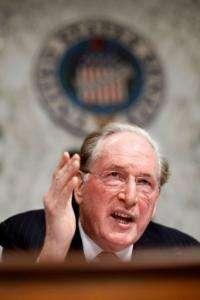 Senator John Rockefeller