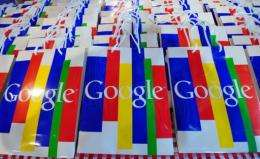 Smaller companies have accused Google of