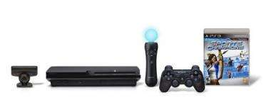 Sony's PlayStation Move can't quite challenge Wii