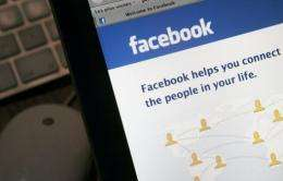 Sophos has warned Facebook users to be on the alert for a scam which sends a spam message to all of their friends