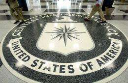The CIA has launched a revamped website with links to YouTube and Flickr