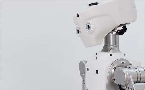 The Meka Robotics' M1: A customizable human-like bot at $340,000