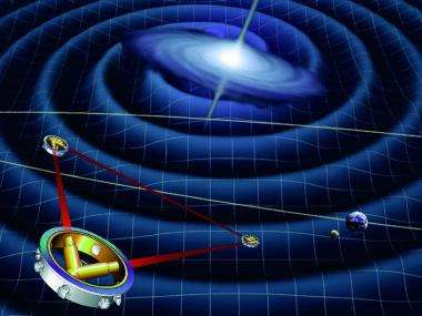 The music of gravitational waves