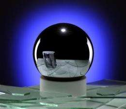 The 'new' kilogram is approaching