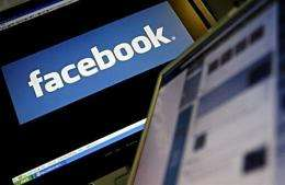The Russian company owns 2.38 percent of Facebook and was valued at 5.71 billion dollars on flotation