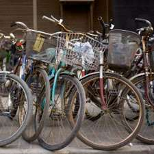 The science of bike-sharing