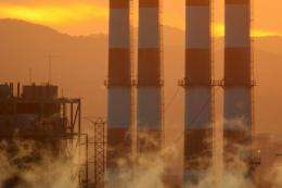 The stolen carbon credits are potentially worth many millions of euros
