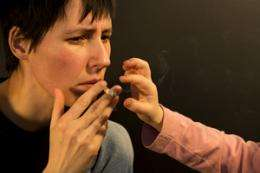 Tobacco: Smoking gun for kids' asthma attacks