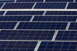 Toul-Rosieres will quadruple nuclear-dependent France's photovoltaic power output