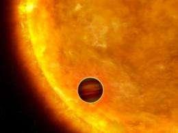 Transiting exoplanets explained