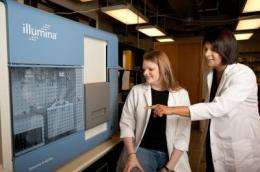 UH biochemist works to revolutionize ovarian cancer treatment