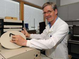 Unlocking bacteria's survival aid